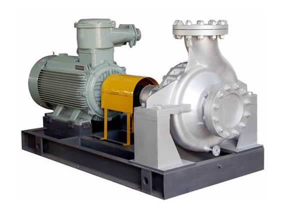 wry热油泵_热油泵,风冷式离心热油泵,WRY型高温热油泵专业生产厂家-邯郸市